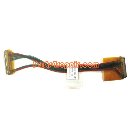 LCD Flex Cable for Asus Transformer Pad TF300T