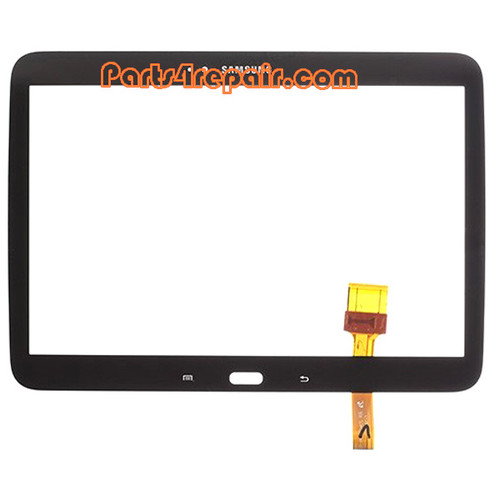 Touch Screen Digitizer for Samsung Galaxy Tab 3 10.1 P5200 -Black