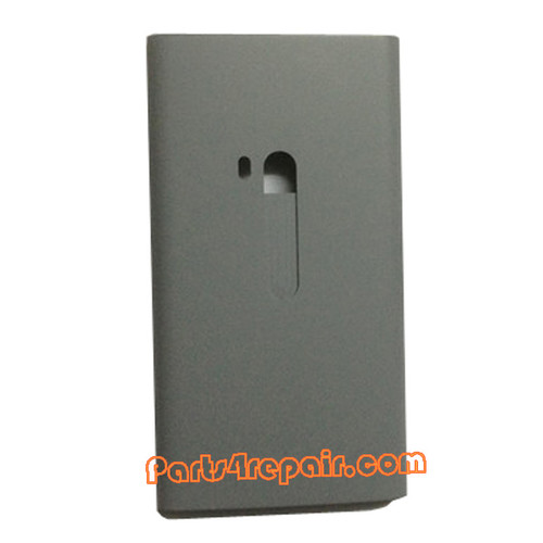 Back Cover for Nokia Lumia 920 -Grey