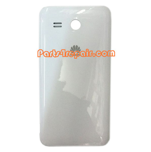 Back Cover for Huawei Ascend Y511 -White