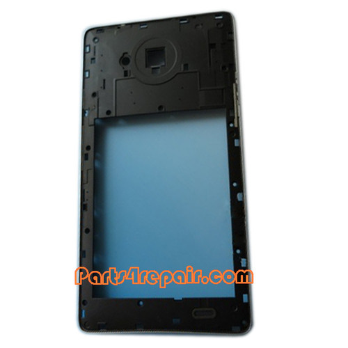 Middle Housing Cover for Huawei Ascend Mate MT1-U06