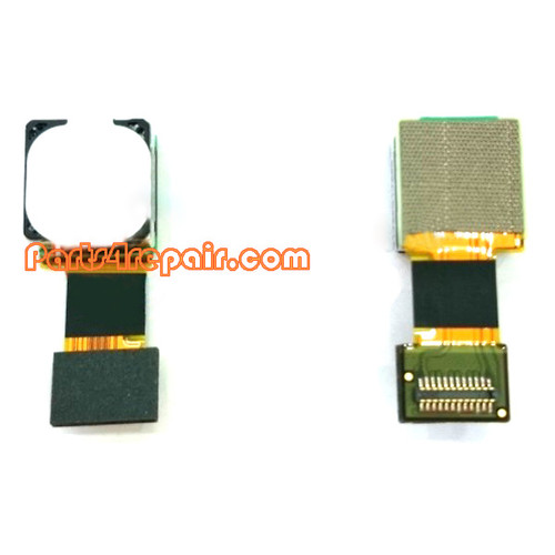 Back 8MP Camera for Sony Xperia C S39H
