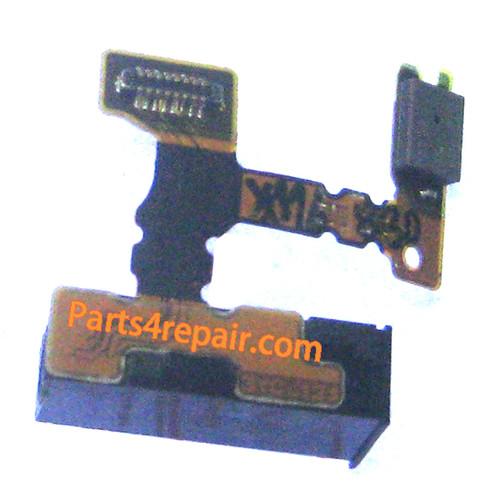 Earphone Jack Flex Cable for Nokia Lumia 1020