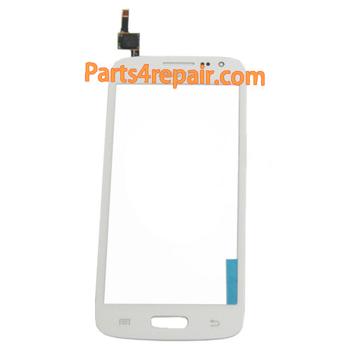 Touch Screen Digitizer for Samsung Galaxy Win Pro G3812 -White