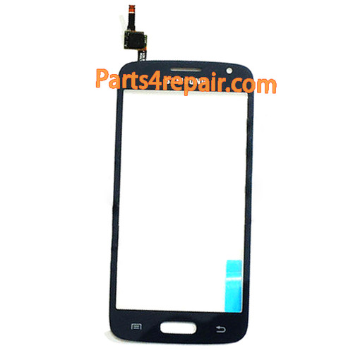 Touch Screen Digitizer for Samsung Galaxy Win Pro G3812 -Black