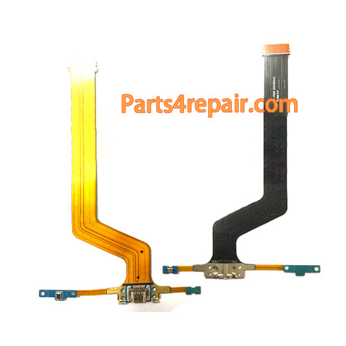 Dock Charging Flex Cable for Samsung Galaxy Note 10.1 P600 (2014 Edition) REV0.8
