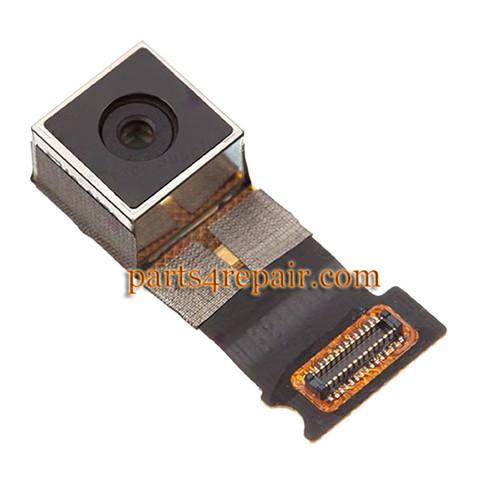 8MP Back Camera for BlackBerry Z10 4G Version 002