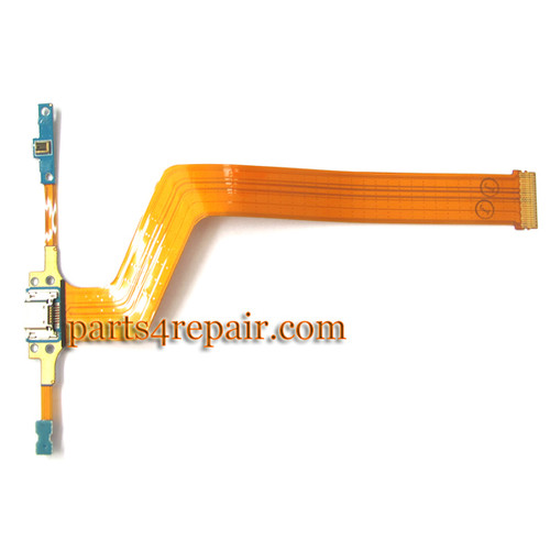 Dock Charging Flex Cable for Samsung Galaxy Note 10.1 P600 (2014 Edition) REV0.6