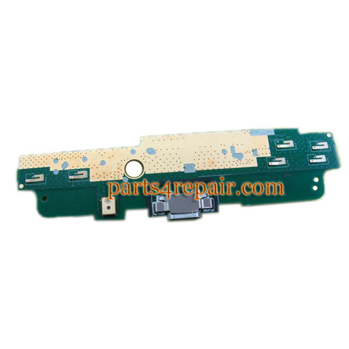 Dock Charging Flex Cable for Nokia Lumia 1320