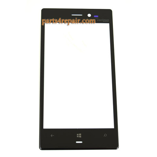 Front Glass for Nokia Lumia 928 (for Verizon)