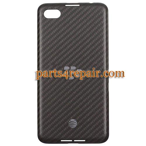 Back Cover for BlackBerry Z30 (at&t Version)