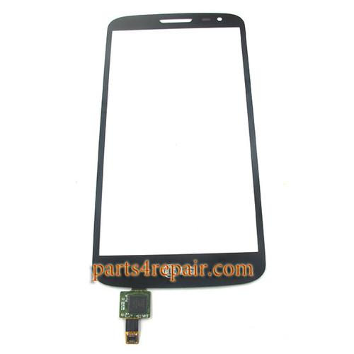 Touch Screen Digitizer OEM for LG G2 mini -Black