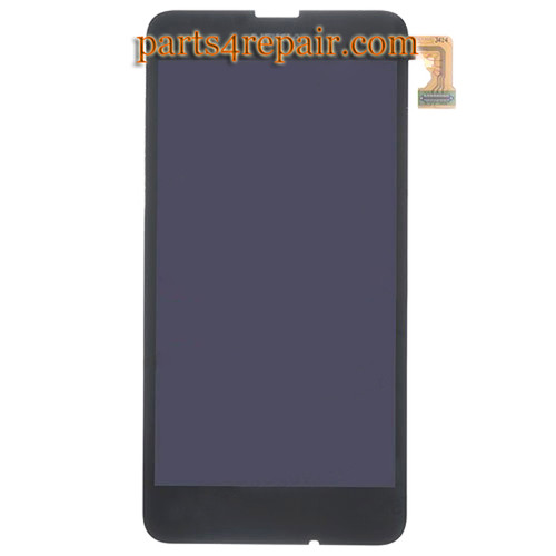 Complete Screen Assembly for Nokia Lumia 630 635