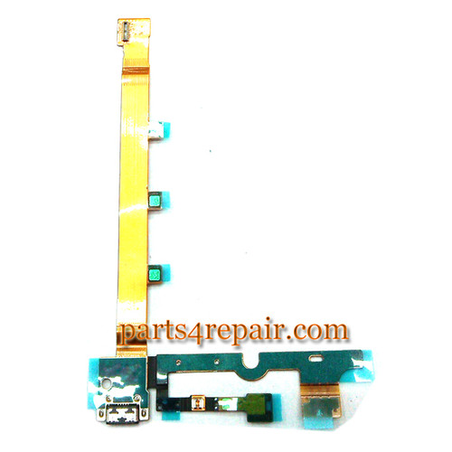 Dock Charging Flex Cable for Xiaomi M3