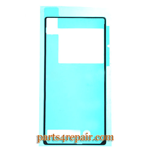 Battery Door Adhesive Sticker for Sony Xperia Z2