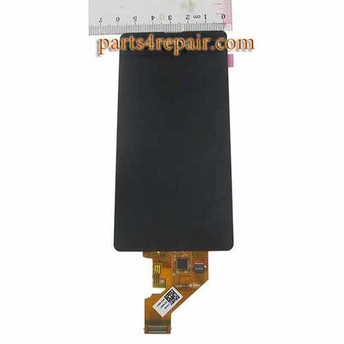Complete Screen Assembly for Sony Xperia Z1 Compact mini
