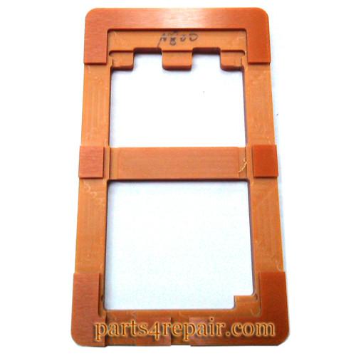 UV Glue (LOCA) Alignment Mould for Nokia Lumia 800