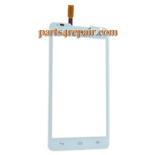 Touch Screen Digitizer for Huawei Ascend Y530 -White