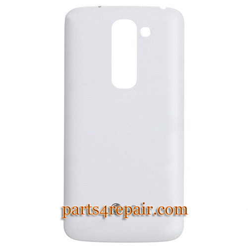 Back Cover with NFC for LG G2 mini -White
