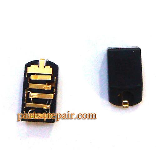 Earphone Jack Plug for Motorola XT1032 XT1058 XT1060