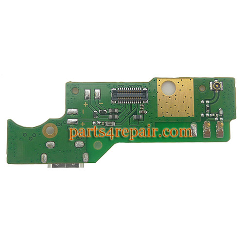 Dock Charging Flex Cable for Lenovo S930