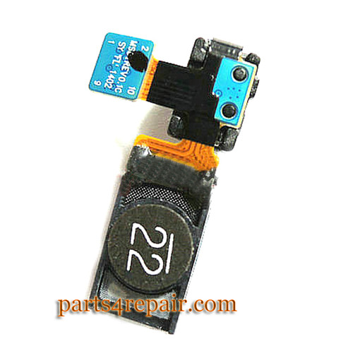 Earpiece Speaker Flex Cable for Samsung Galaxy Grand 2 G7102