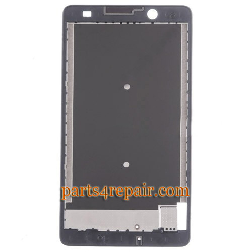 Front Housing Cover for Nokia XL