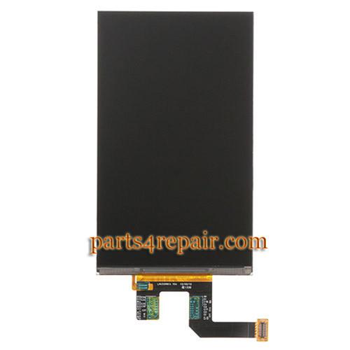 LCD Screen for LG L70 D320
