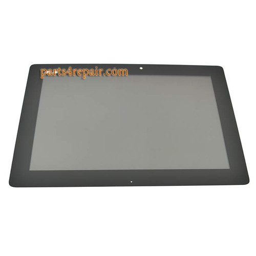 Complete Screen Assembly for Asus Transformer Pad TF300T (No Numbered)