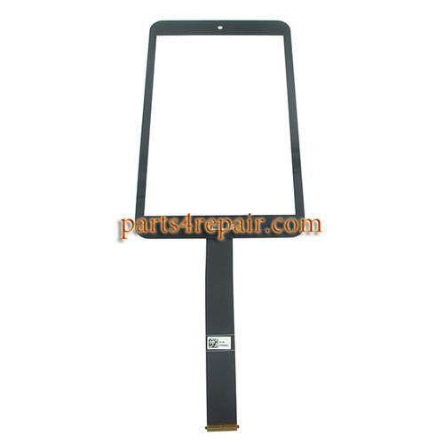 Touch Screen Digitizer for Asus Memo Pad 8 ME181C -Black