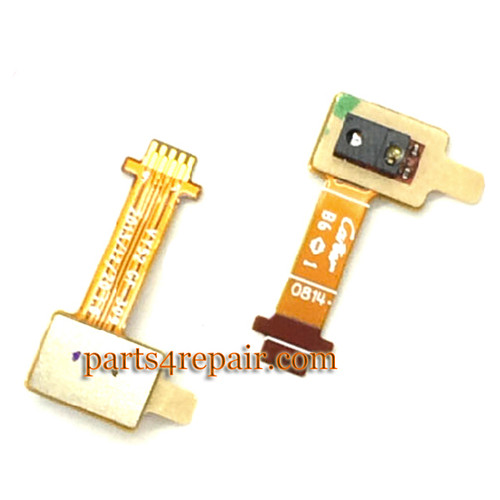 Proximity Sensor Flex Cable for Sony Xperia M2 S50H