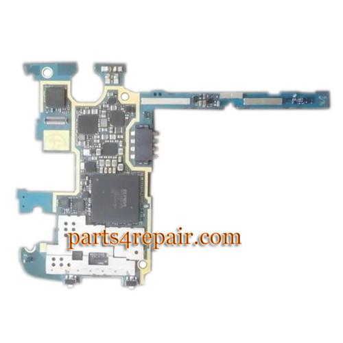 PCB Main Board with Program for Samsung Galaxy Note 3 N900V 32GB from www.parts4repair.com