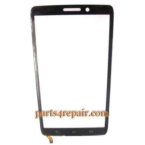 Touch Screen Digitizer for Motorola Droid Ultra XT1080 from www.parts4repair.com