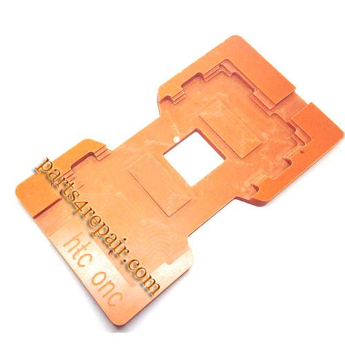 UV Glue (LOCA) Alignment Mould for HTC One M7