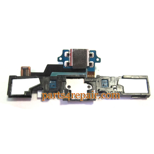 Dock Charging Flex Cable with Nivigation Light for LG Optimus G Pro E980