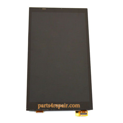 Complete Screen Assembly for HTC Desire 816 from www.parts4repair.com