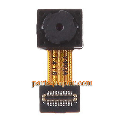 2.1MP Front Camera for LG G3 D855 from www.parts4repair.com