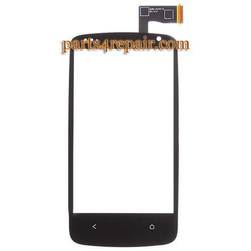 Touch Screen Digitizer for HTC Desire 500 -Black