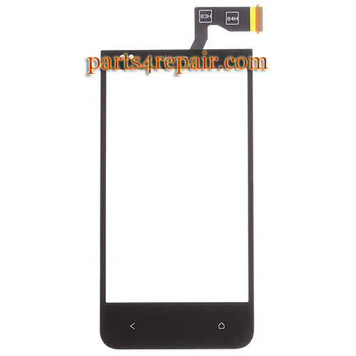 Touch Screen Digitizer for HTC Desire 300 -Black