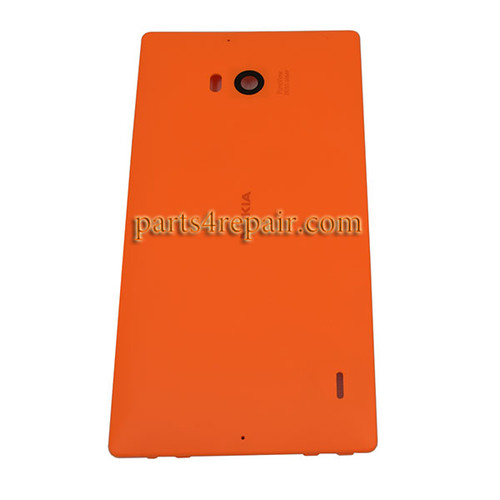 Back Cover for Nokia Lumia 930 -Orange