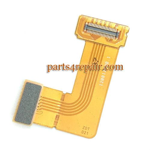 LCD Connector Flex Cable for Sony Table Z SGP311 341 312