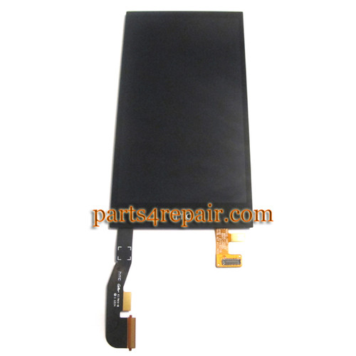 Complete Screen Assembly for HTC One mini 2 -Black
