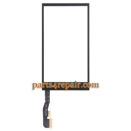 Touch Screen Digitizer for HTC One mini 2 -Black