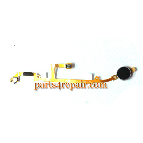 Power Flex Cable with Vibrator fro Samsung Galaxy Note Pro 12.2 SM-P900