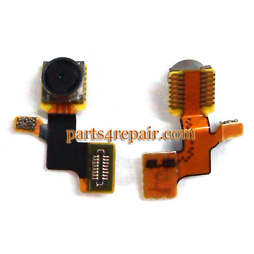 Front Camera for Nokia Lumia 930 from www.parts4repair.com