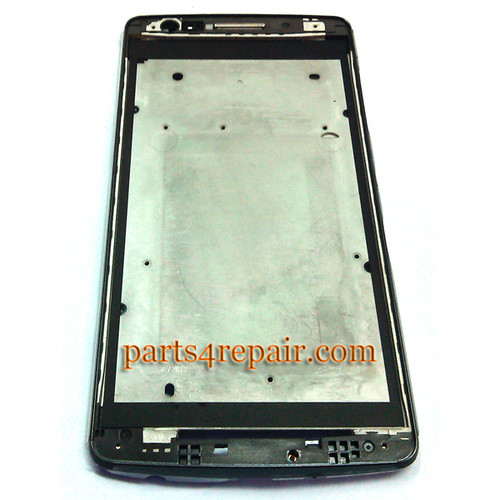 Front Housing Cover for LG G3 S D725 (for AT&T)
