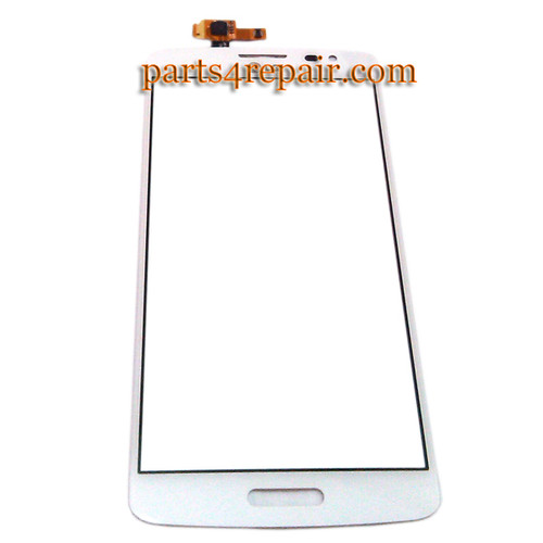Touch Screen Digitizer for LG GX F310L (for Korea) -White
