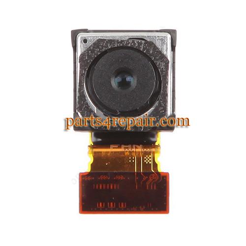 Back Camera for Sony Xperia Z3 Compact mini