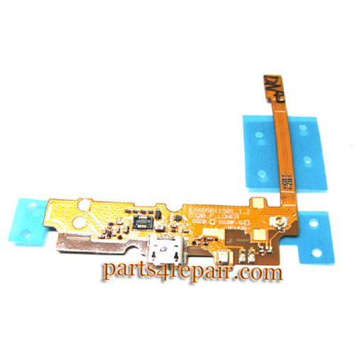 Dock Charging Flex Cable for LG L70 D320