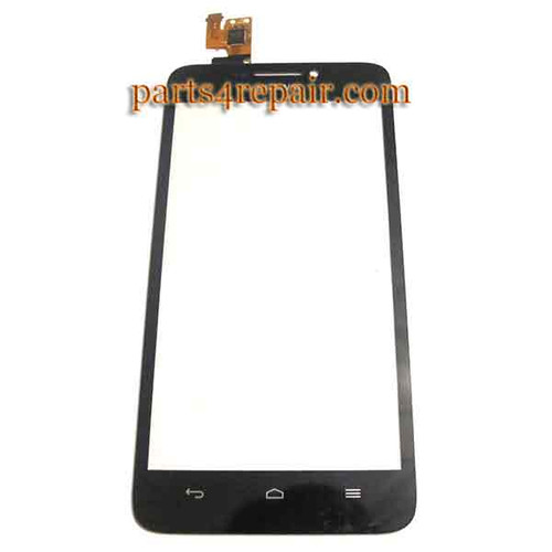 Touch Screen Digitizer for Huawei Ascend G630 -Black